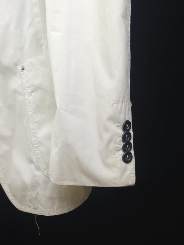 CASACO - COAT OFF-WHITE ZARA