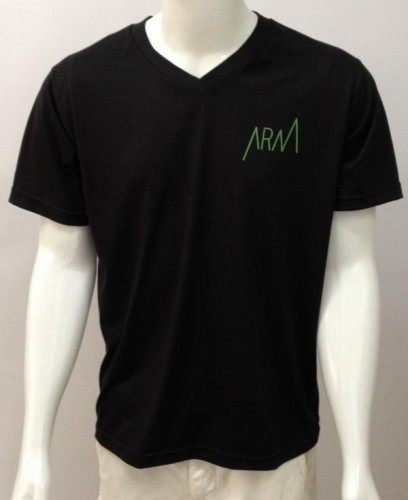 CAMISETA ARM LATINA
