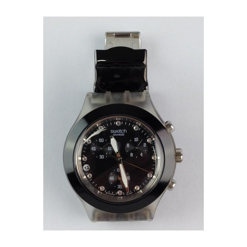 ccb3063a0d9 Relogio Swatch Irony - Swatch - Relogios E Bijoux