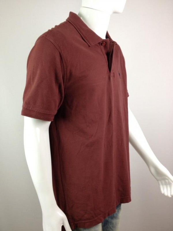 BLUSA POLO SIDE WALK