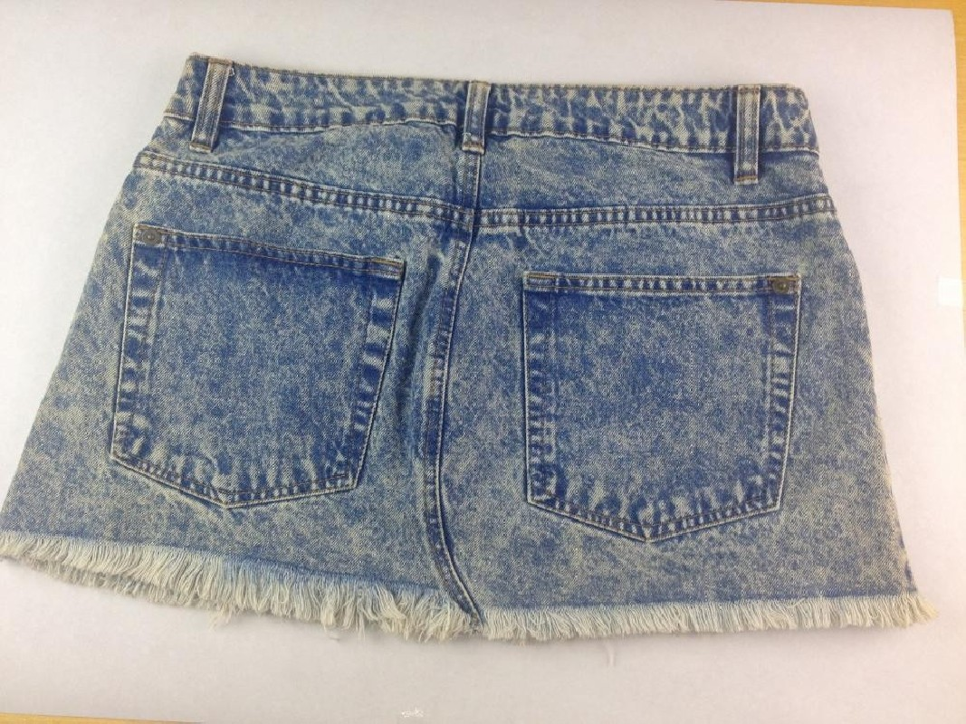 SAIA ACID WASHED