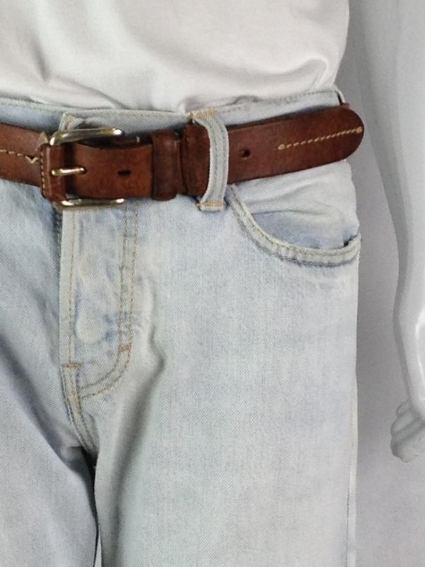 JEANS DESTROYED CLARO AMERICAN EAGLE