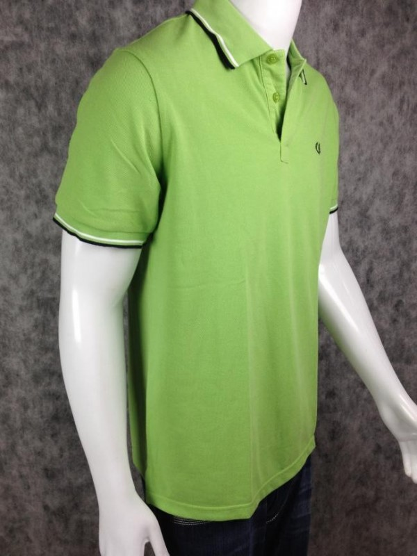BLUSA POLO FRED PERRY