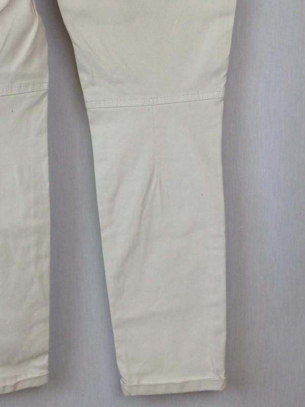 CALÇA OFF-WHITE