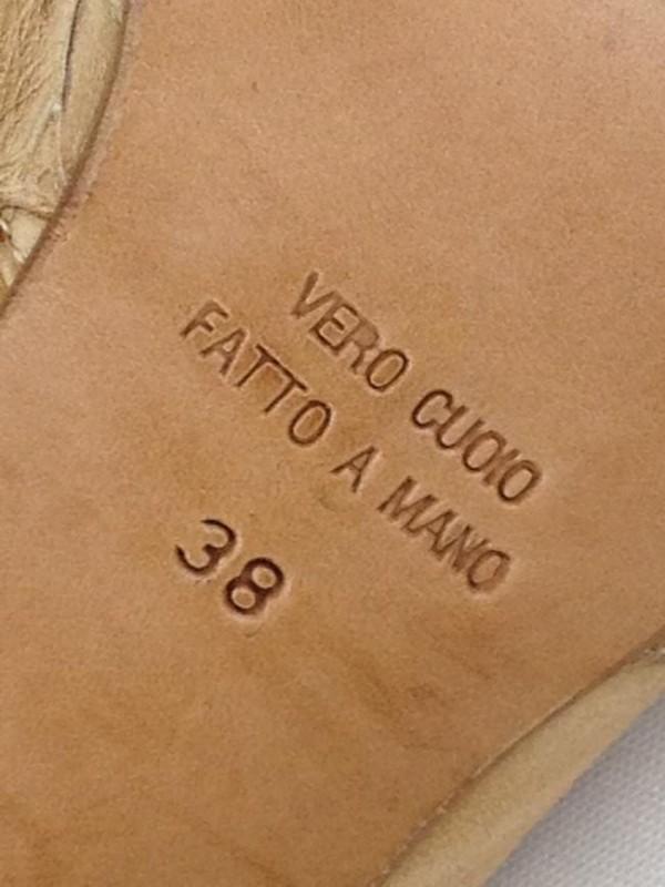 SAPATO BICO FINO GIULIANA ROMANO
