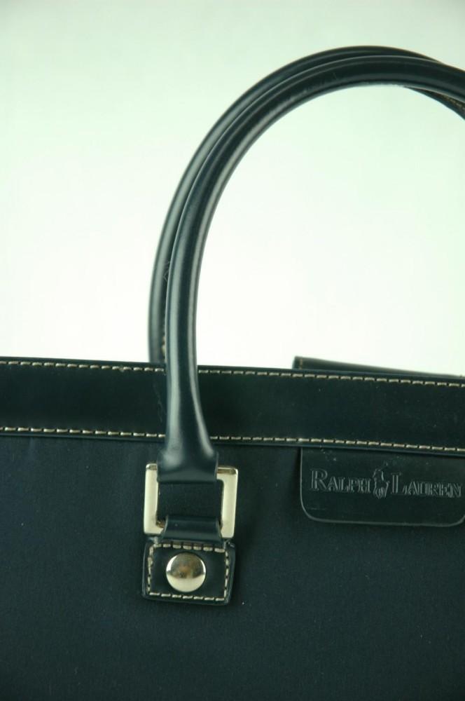ea8deaf2e Bolsa Ralph Lauren - Ralph Lauren - Feminino - Bolsas - Bolsas Diversas