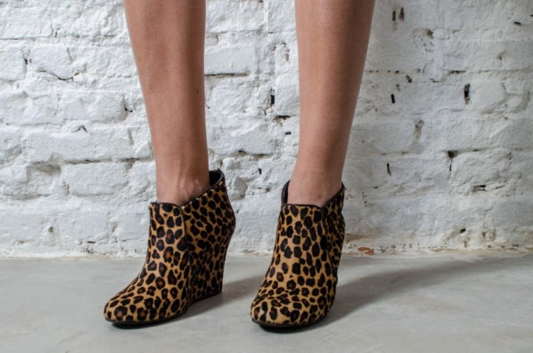 ANKLE BOOT IRIANA
