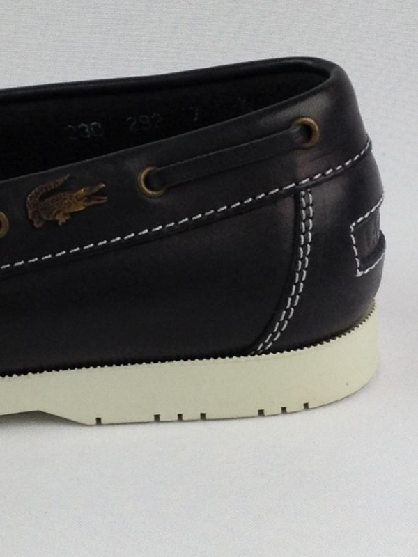 TOP SIDER LACOSTE
