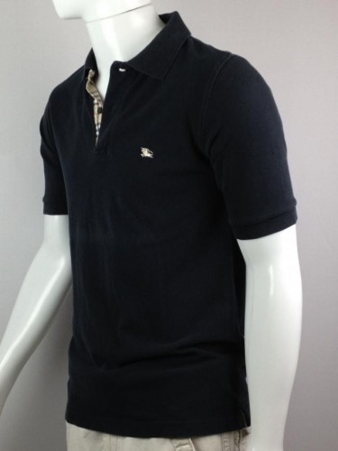 BLUSA POLO BURBERRY