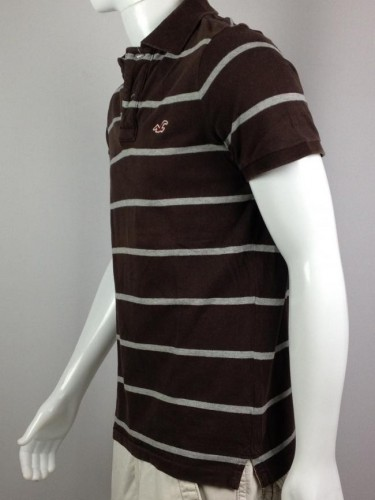 BLUSA POLO HOLLISTER