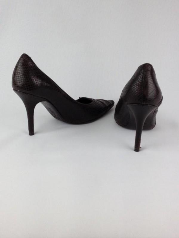 bc180049d Sapato De Salto - Arezzo - Feminino - Sapatos - Com Salto