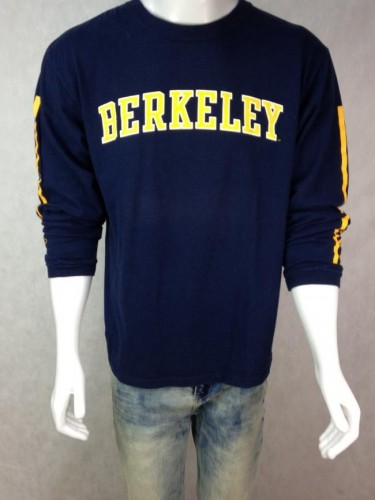 CAMISETA BERKELEY