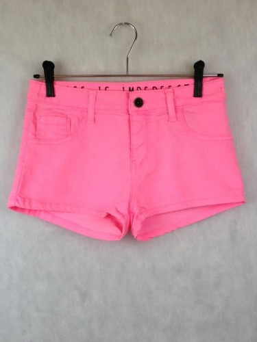 SHORTS IMPERFECT