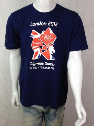 CAMISETA LONDON 2012
