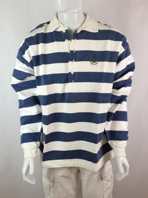 CAMISA POLO STRUCTURE