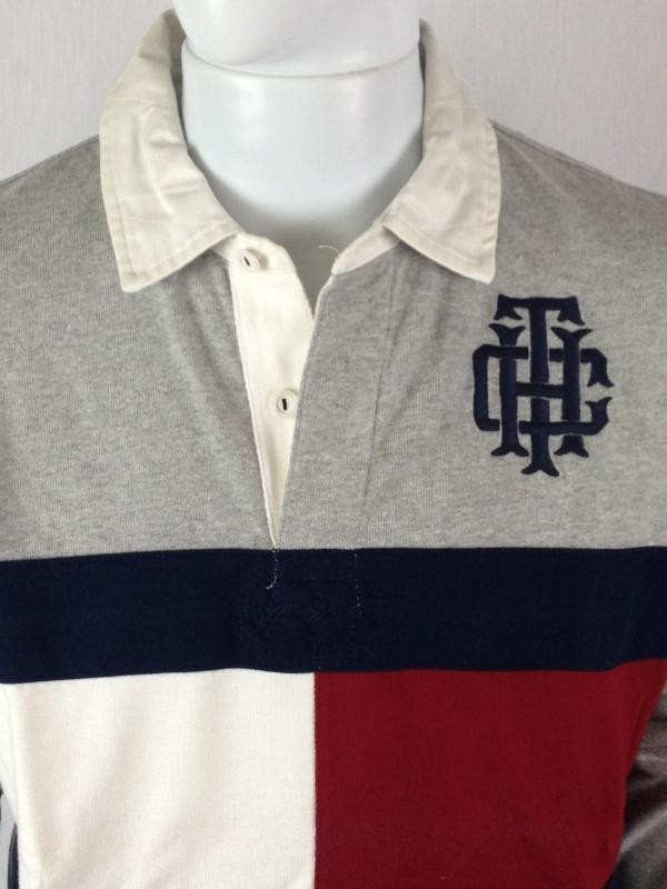 CAMISA POLO TOMMY TOMMY HILFIGER