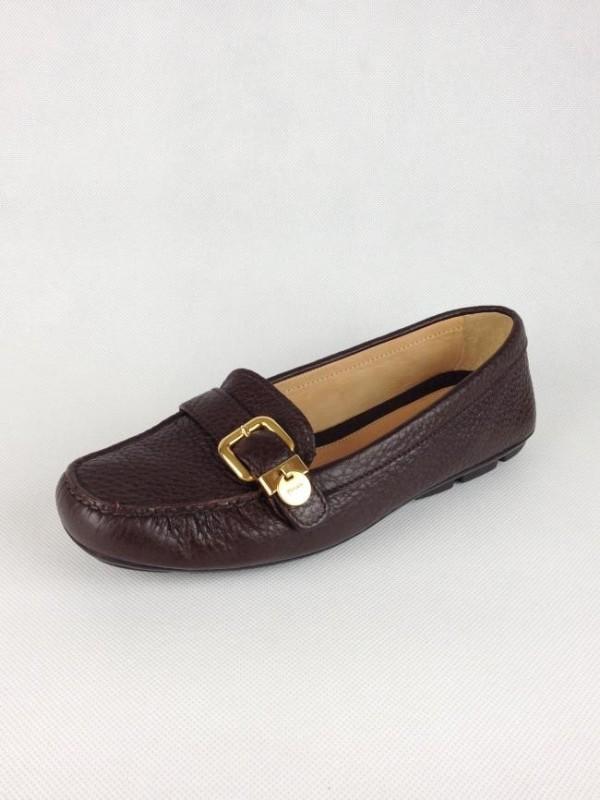 c9e42c6bf Sapato Tipo Mocassim - Prada - Feminino - Sapatos - Sapatilhas