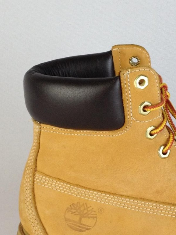 BOTA YELLOW BOOT 6 PREMIUM