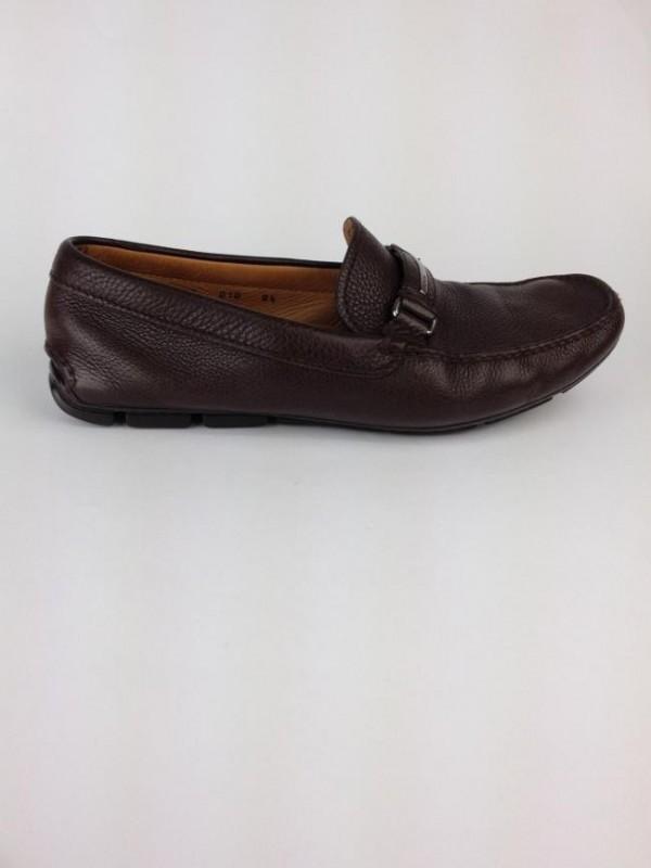 baeb14b266 Mocassim Esporte - Capodarte - Masculino - Sapatos