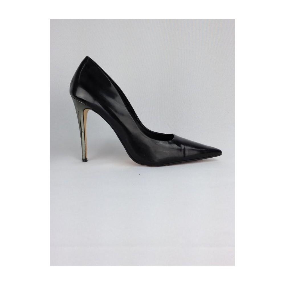 5733e96c38 Scarpin Preto - Dune London - Feminino - Sapatos - Com Salto