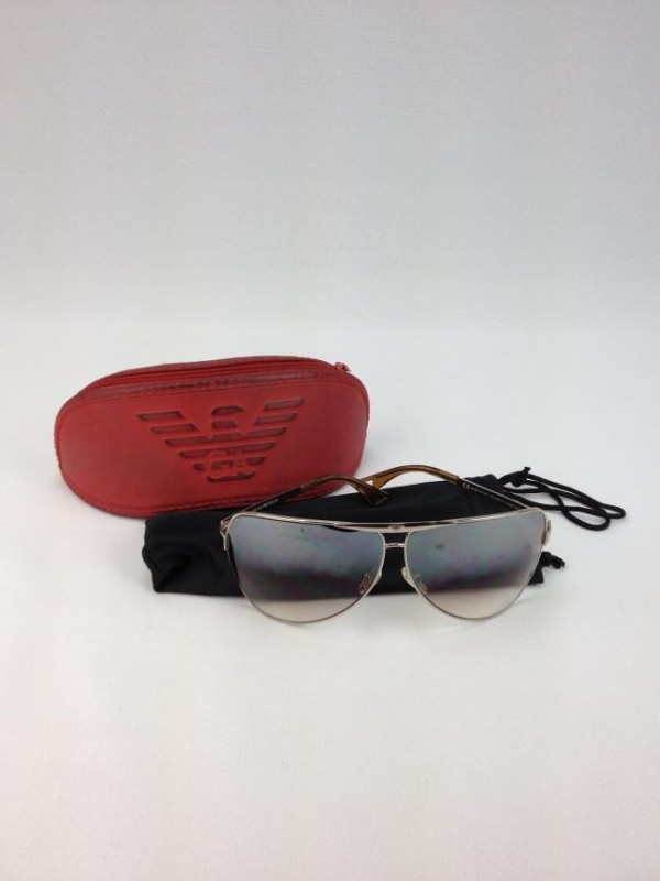 a6a7bf1584a Óculos Escuros - Emporio Armani - Óculos Unisex