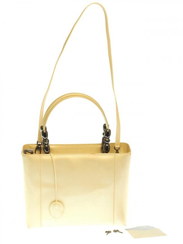 BOLSA LADY DIOR MEDIUM CHRISTIAN DIOR