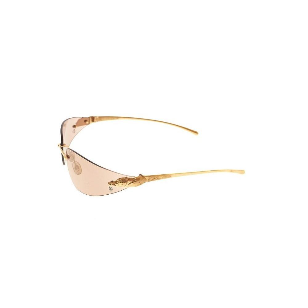 f4081134d64 óculos Panthère - Cartier - Óculos Unisex