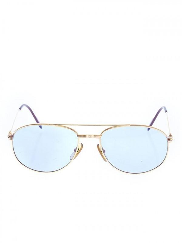 7284d17d6492f óculos Escuros Vintage - Cartier - Óculos Unisex