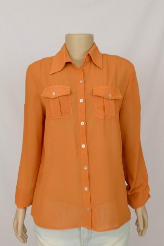 Camisa Laranjona