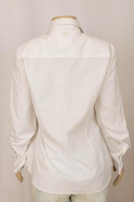 Camisa babados