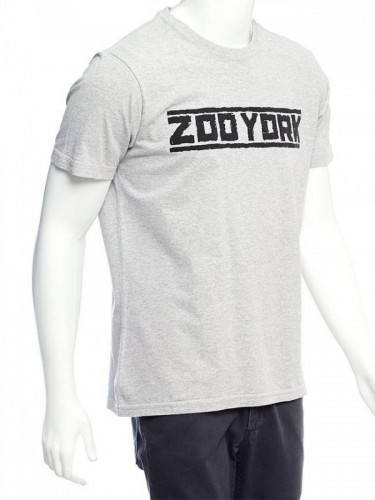 CAMISETA JUVENIL ZOO YORK