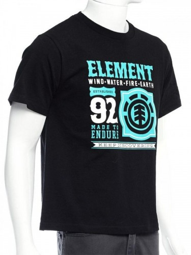 CAMISETA JUVENIL ELEMENT