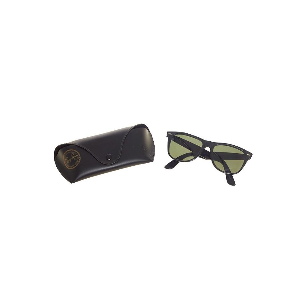 f7f91245b óculos Ray-ban Wayfarer Preto - Ray-Ban - Óculos Unisex