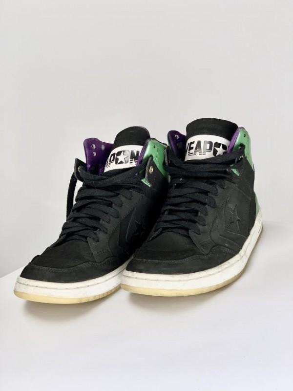 e9f8e5ad81d Tênis Converse Cano Médio - Converse - Sapatos Masculinos