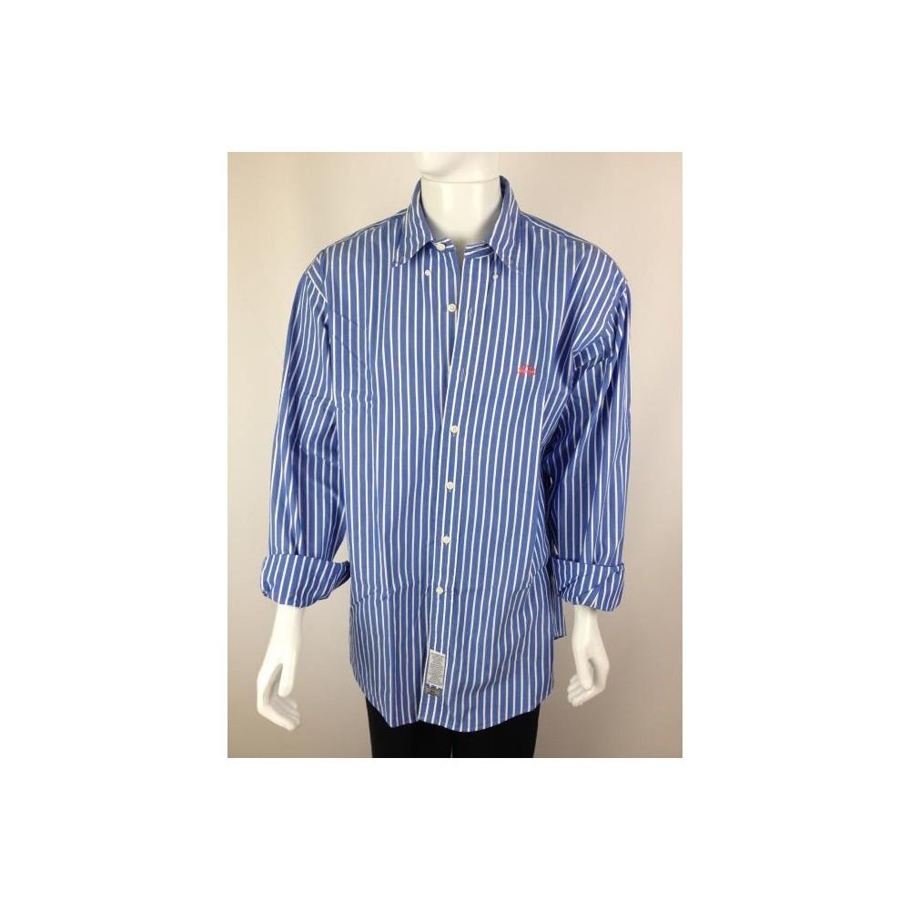 Camisa comprida 1 - 4 7