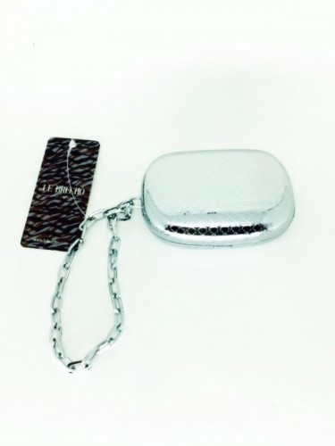 MINI CLUTCH PACO RABANNE