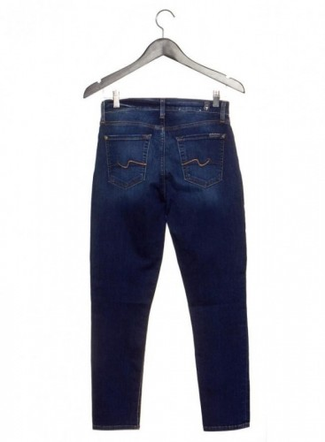 CALÇA JEANS 7 FOR ALL MANKIND