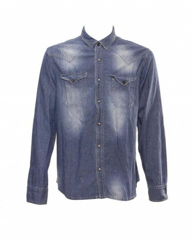 CAMISA ROCK COUNTRY BY URBAN COWBOYS