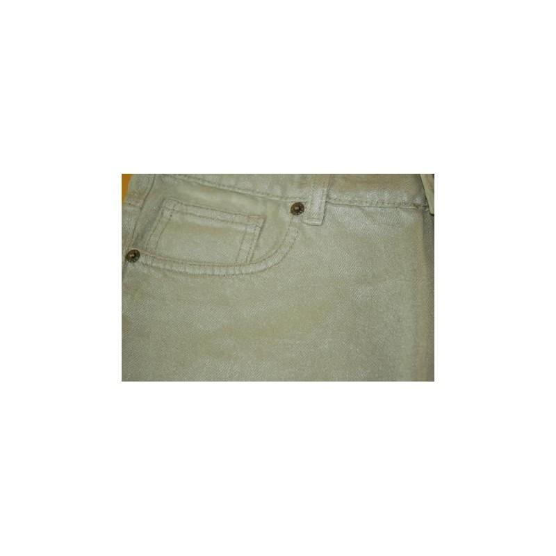 Shorts Cintilante