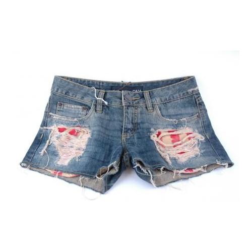 Shorts Destroyed