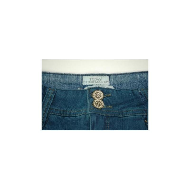 Shorts Jeans Blue