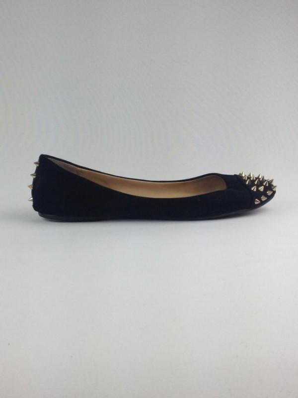 2ce68972bfb Sapatilha Spikes - Zara - Feminino - Sapatos - Sapatilhas