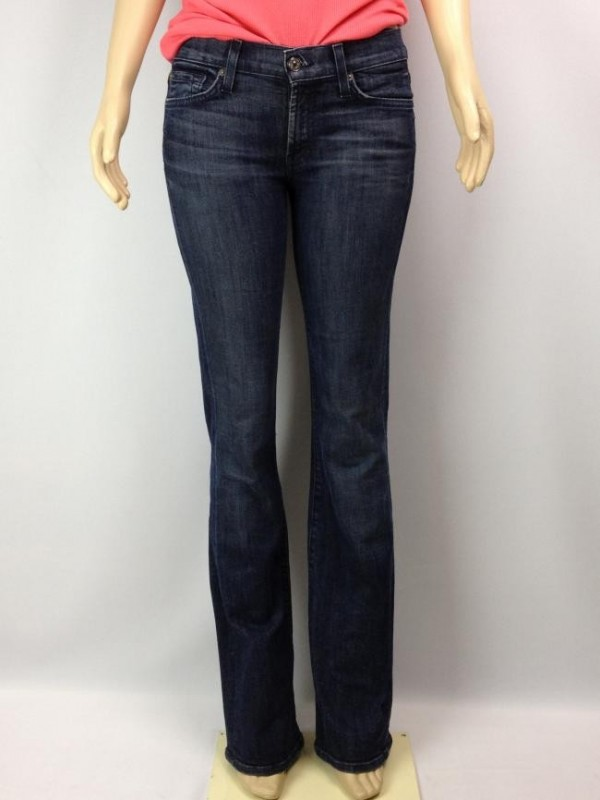 CALÇA JEANS SEVEN LEXIE BOOTCUT 7 FOR ALL MANKIND