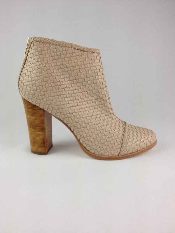 ANKLE BOOT GUILHERMINA