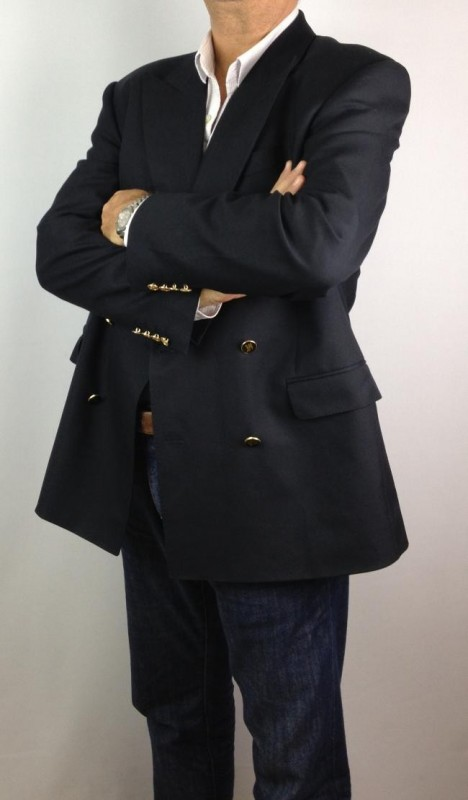 BLAZER MASCULINO BURBERRY