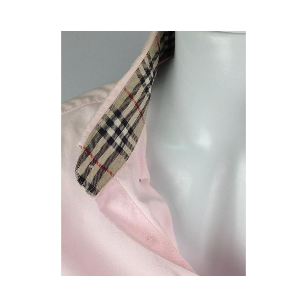 camisa burberry inspired